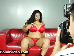 Casting Couch.