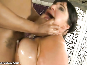 For a very hot scene bukkake swallowing amp bbw creampie