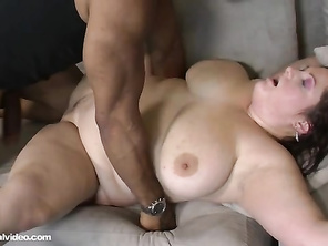 that was beautiful I would have cum inside her ass, but id keep her