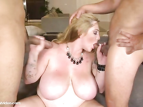 Damn, this is some of the dirtiest, roughest sex I've seen on here
