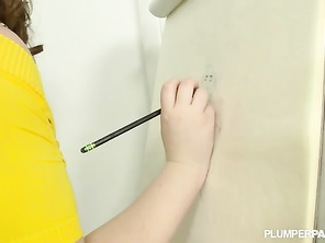 The Art of BBW Blowing.