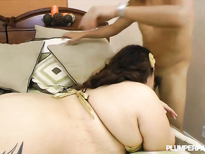 otta love that enormous ass in the reverse cowgirl position