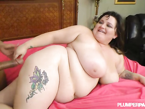 Is there still any doubt that big, curvy women are the best