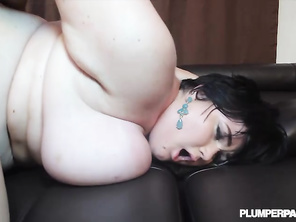 Only THEE BEST BBW in the whole DAMN PORN world,HANDS DOWN