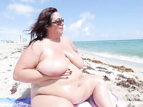 lovely i just love watching bbw sluts taking it up the arse
