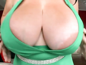 Every time Natalie has joined The SCORE Group for another romp in a picturesque nation, her breasts have been bigger.
