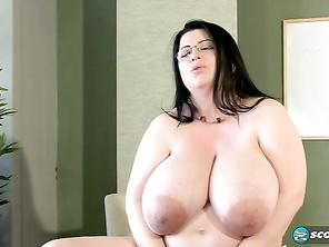 Have you ever had a schoolteacher as busty and as pregnant as Natalie.