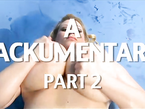 In Renee Ross Jackumentary Part 2, Renee talks about how she likes to suck and fuck the cock.