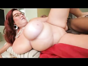 PLUMP Peaches LaRue is a Huge Nigga Dick Lover