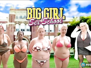 One of the horniest group plumper movies ever made.