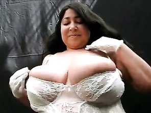 Chubby Tits, Huge Areolas