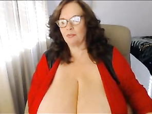 Enormous Big Huge Natural Tits