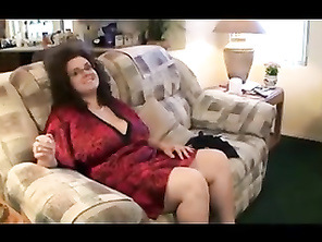 C. Cooper Huge Boob Step Mommy