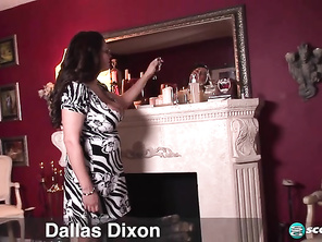 Dallas Dixon Mrs Dixon And The Cock and Free Bbw Girl Assfuck Porn and Plump Squirts