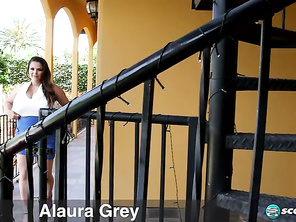 Alaura Grey Is Back and Free Plump Mommy Sex and Fatty Princess Ohio