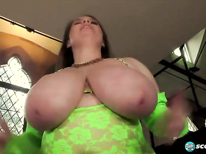 Georgina Gee Creamy Boobs and Free Gay Fat Bear Porn and Fatty Rimjobs