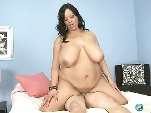Betty Blac ManMilk It Does A Chesty Body Good and Free Sex Plump Girl and Fat Sensational Movie