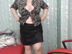 Free Live Webcam Chat with LadyIrenne