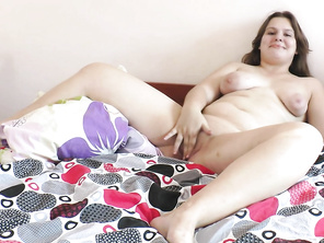 she is beautiful love her tits hanging down when bull fucks her doggie