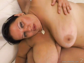 Wonder Tracy wants to tease you and play with those big mammaries.