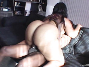 man that is hot love watching her get fucked