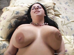 Big ass and Big titties, sexy and delicious
