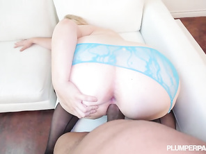 Autumn Moon one of the finest big booty white girls