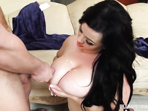 love how her pussy creamed great hips and fat pussy