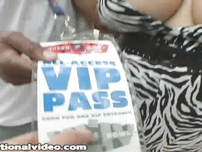 The VIP Access.
