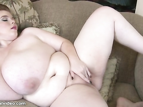 Loves how she sucks it again after he cums to tease him