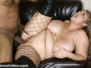 sometimes a woman just wants to be fucked hard and deep