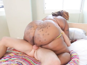 never had a man love her just fuck her for min and cum