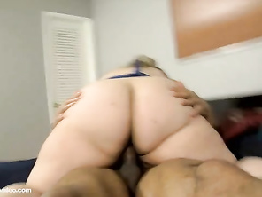 I'm not sure about all BBWS but I can say my pussy is very tight