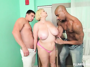 very nice I R trio, with as usaul big dicks, thanks for sharing