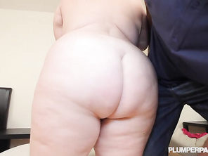 Nothing wrong with a BBW fuck once in a while
