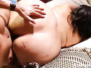 love to cum in their bellies, mouth, and anus