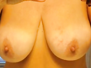 breast playback mix 3 in 1 film boobs shake