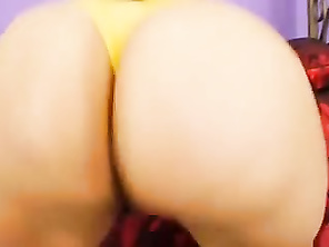 Little All Stars - Chyna Red - All About The Booty