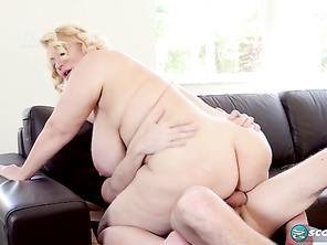 The XL legend is back today for more cock, more teasing and Hall-of-Fame sex.