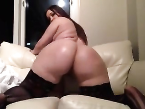 Ultra Thick PAWG Strips And Rides Toy
