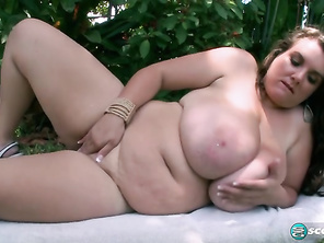 Charlie Cooper Her Tits Are Out Of Control and Free Sex Fatty Lady and Fat Porn 20