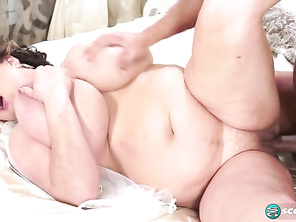 Nila Mason Here Cums The Bride and Free Chubby Woman Porn and Plump Spread