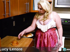 Lucy Lenore HeavyHootered Homemaker and Free Mexican Fatty Porn and Fat Southern Belle