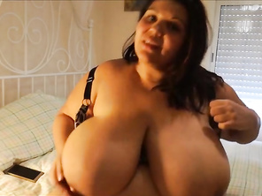 Thick chubby latina oral