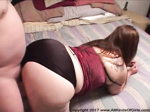 Your Huge Ass Mommy Got Her Butt Fucked On Vid !