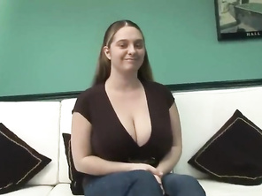 Bbw Teenager Strip on Camera for the Very First Time...