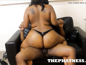 THEPHATNESS.COM THICK BUTT CHERISE ROZE