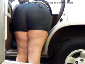 Phat Asses bent over Amateurs Compilation by MysteriaCD
