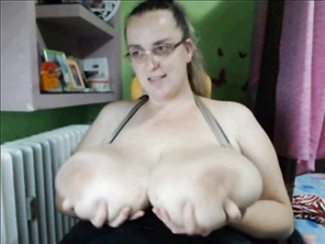 mommy wife vs FATTY huge breasts