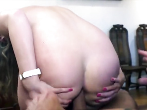 Ass Fuck and Oral by Mommy -BBWvrouw